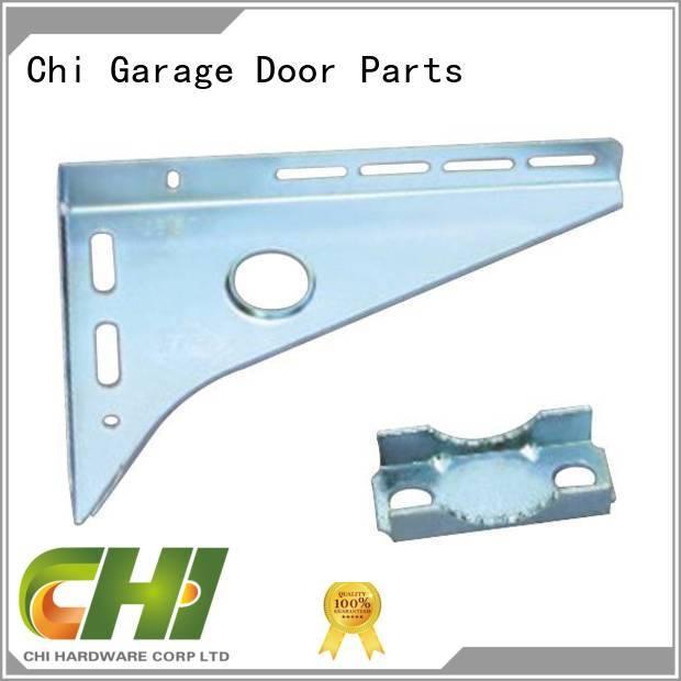 Chi Custom garage door vertical track marketing for industrial door
