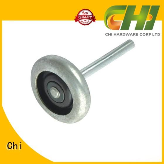 Chi nylon garage door rollers for wholesale for industrial door