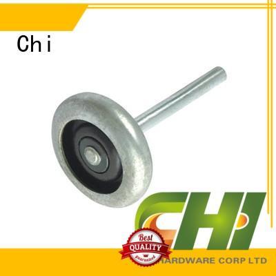 Chi nylon garage door rollers supplier for industrial door