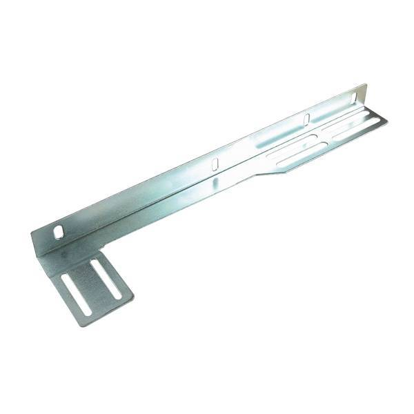 Hot Sale Flag-shaped Joint Angle Iron With Slotted Holes CHJA01