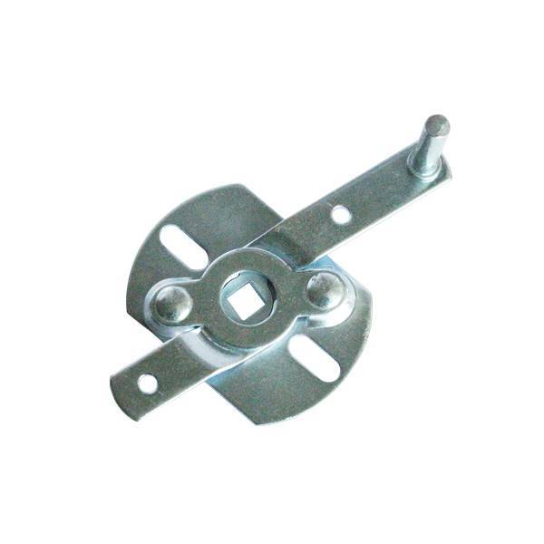 Swivel Latch Lock For Sectional Garage Door Part CH1703