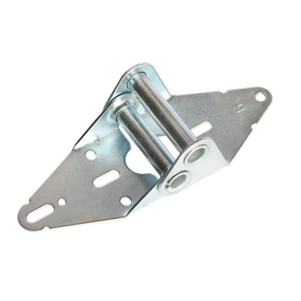 14Gauge 6# Sectional Garage Door Hardware Hinge Galvanized Steel CH1406