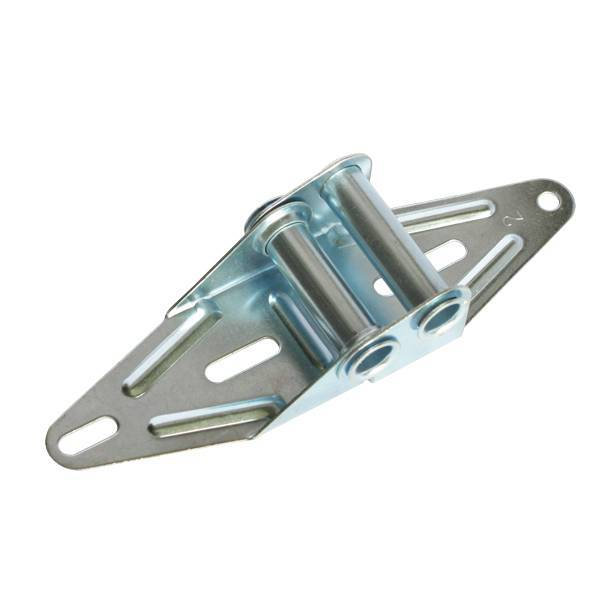 18Ga 2# Sectional Garage Door Part Hinge Galvanized Steel CH1802