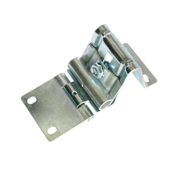 Galvanized Industrial Garage Door Hinge Single Hinge Side Hinge CH1602
