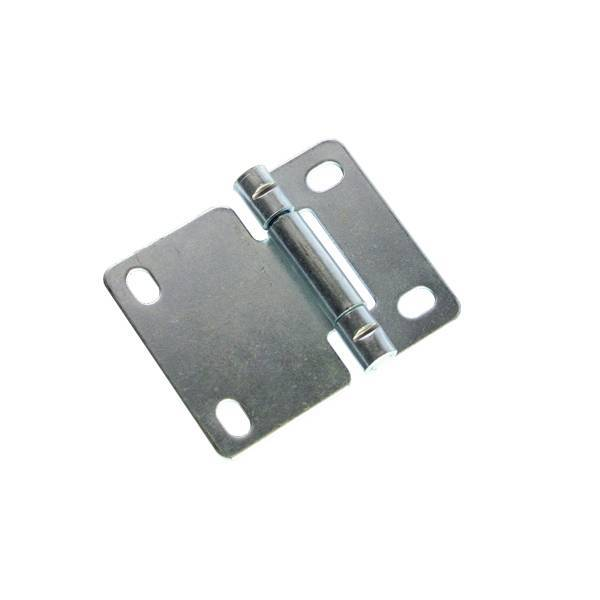 China Manufacturer Sectional Industrial Door Center Hinge,Hardware Parts CH1609-1