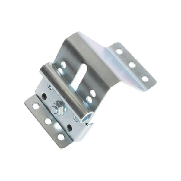 Latest garage door roller bracket company for garage door-1