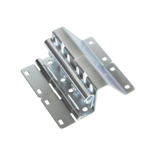 China Made Steel Galvanized Residential Top Roller Garage Door Bracket CH1104