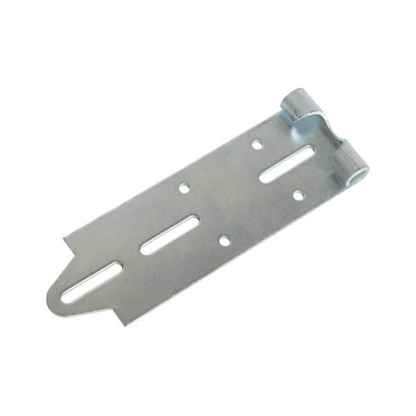 Sectional Garage Door Lengthen Double Track Top Bracket,Steel Bracket CH1106