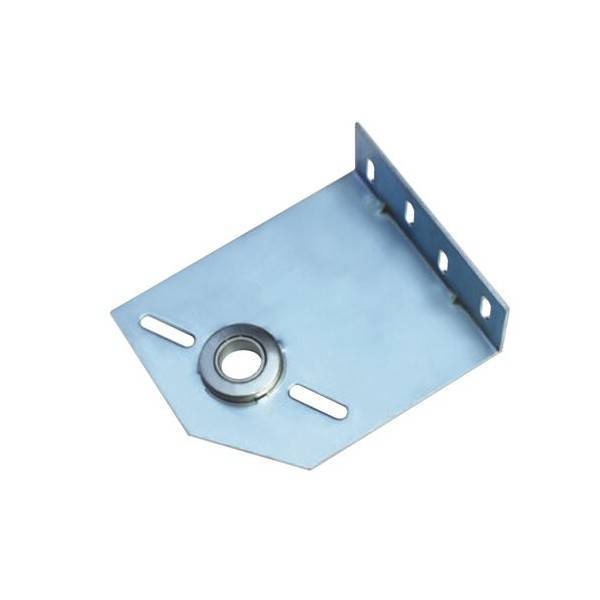 Garage Door Center Bearing Bracket Center Anchor Bearing Plate  CH1113