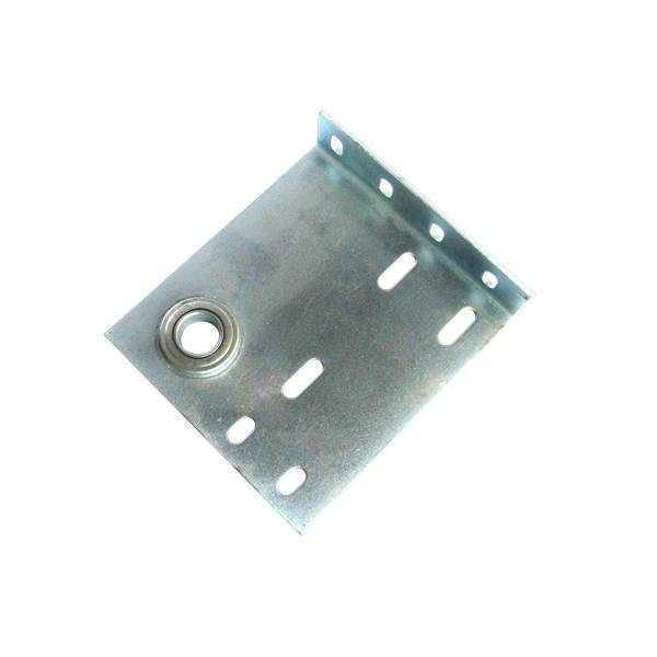 Commerical Bearing Bracket plate For Garage Door CH1116