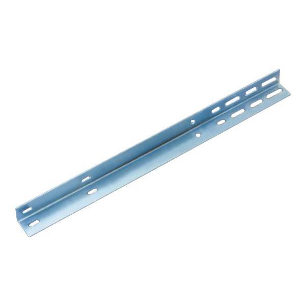 Hot Dip Galvanized Slotted Angle Iron With Holes  CHJA04