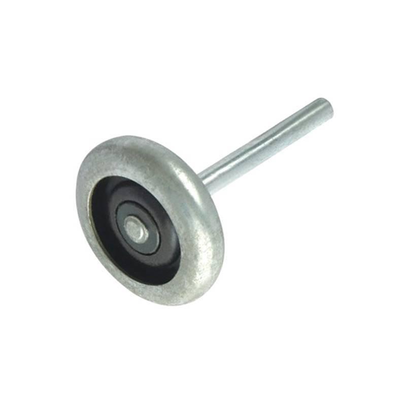 2'' Garage Door Steel Roller CH-SR01