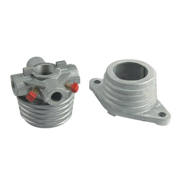 Roller Shutter Door AccessoriesTorsion Spring Cones Fittings
