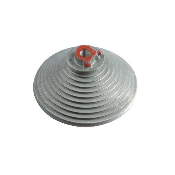 18'' Garage Door Vertical Lift Cable Drum CH-CD10