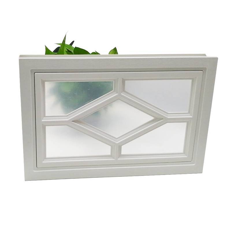 ABS Windows For Garage Door CH-WD04