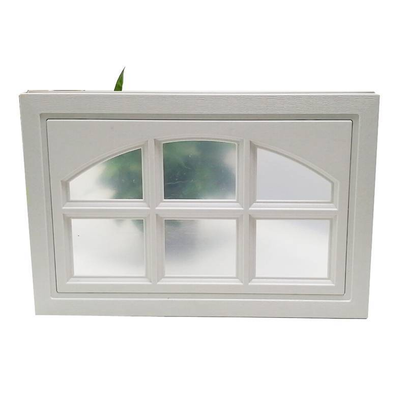 ABS Windows For Garage Door CH-WD05