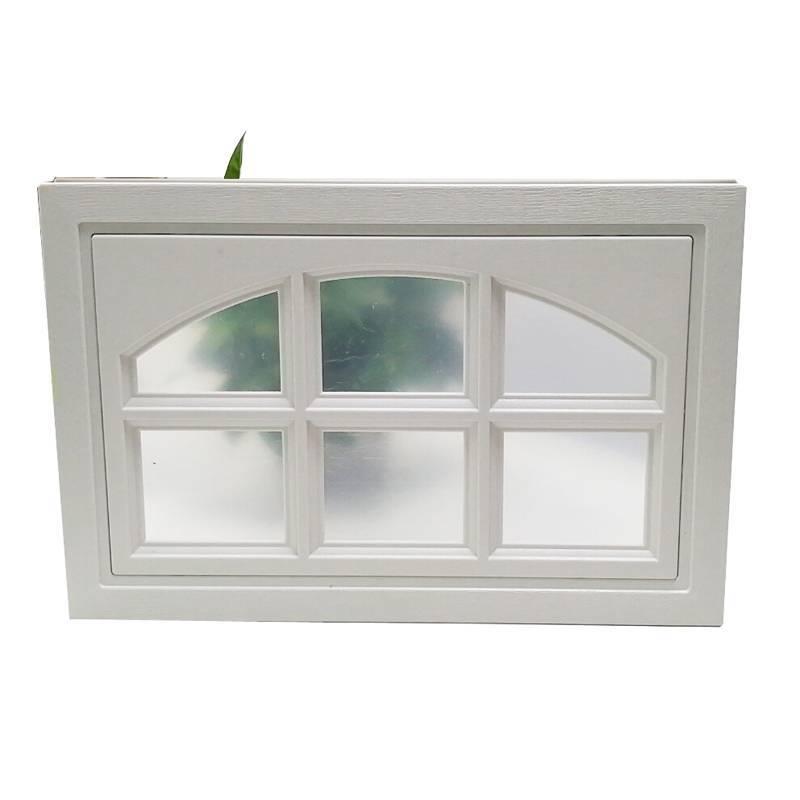 ABS Windows For Garage Door CH-WD05