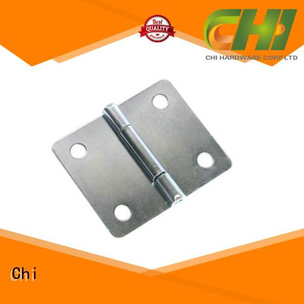 Chi affordable price heavy duty garage door hinge directly sale for industrial door