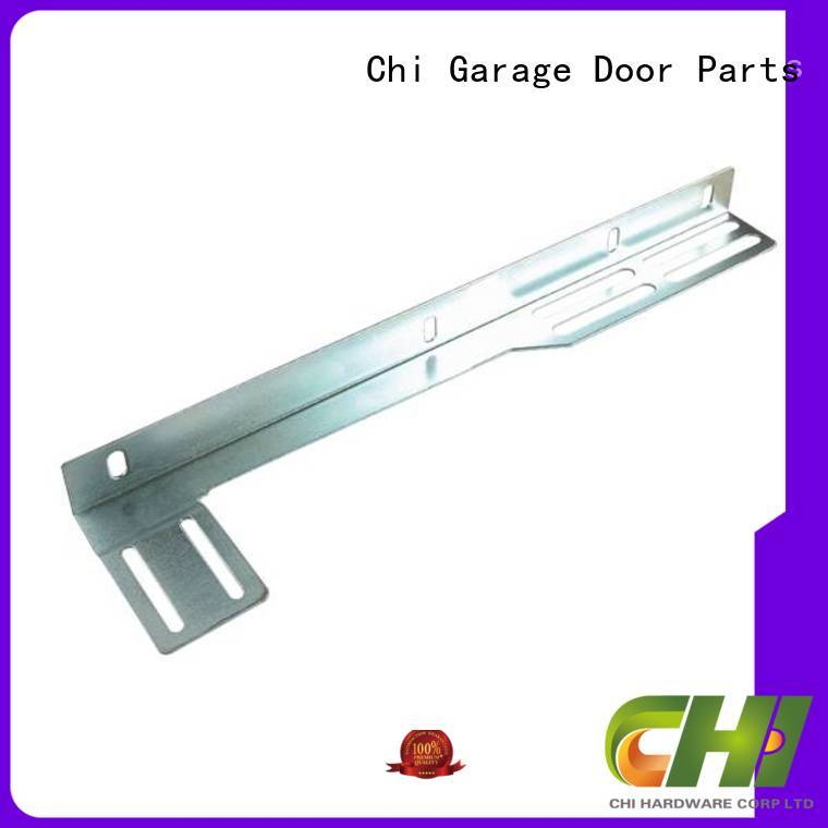 overhead door track for industrial door Chi