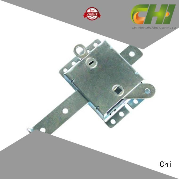 Chi automatic garage door lock for wholesale for industrial door