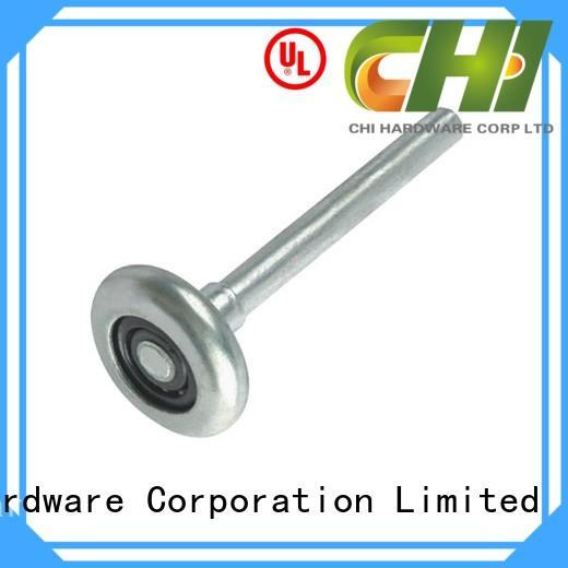 Chi high quality nylon garage door rollers for garage door