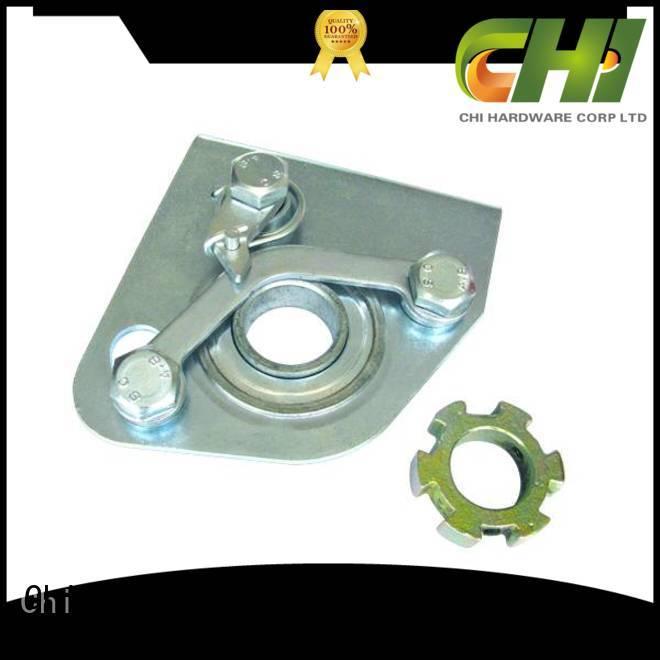 garage door safety device for industrial door Chi
