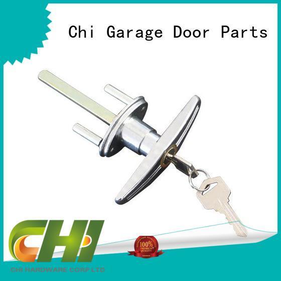 Chi garage door security locks producer for garage door