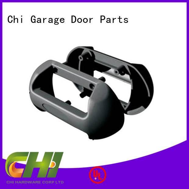 automatic garage door lock