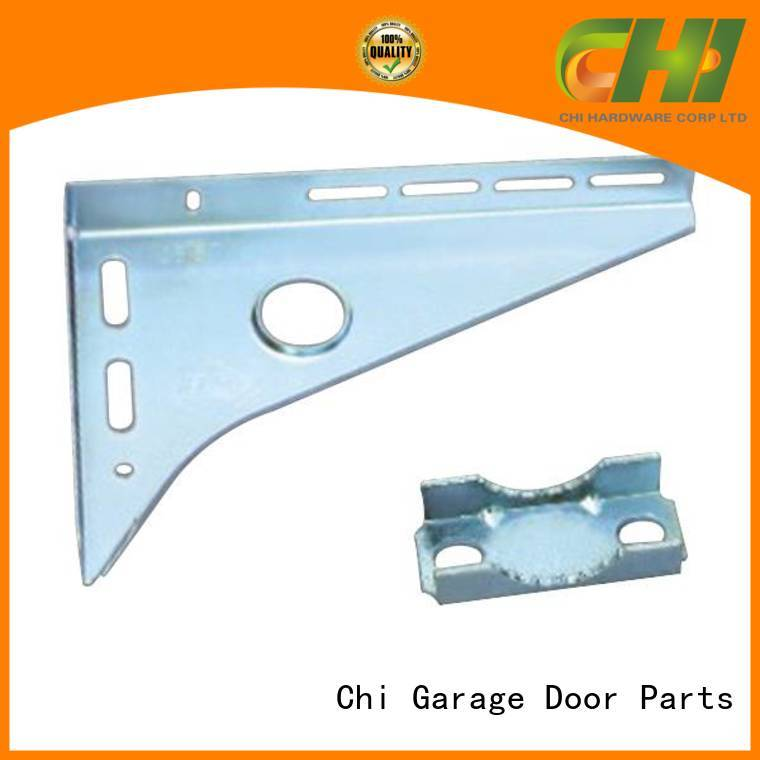 Chi affordable price garage door vertical track in China for garage door