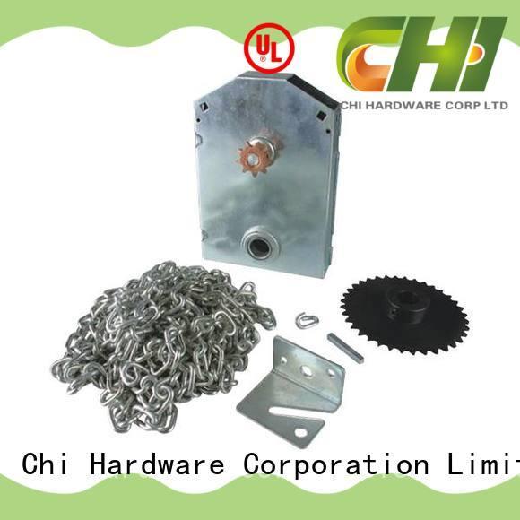 Chi overhead door chain hoist free design for garage door