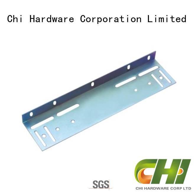 Chi High-quality overhead door track in China for industrial door