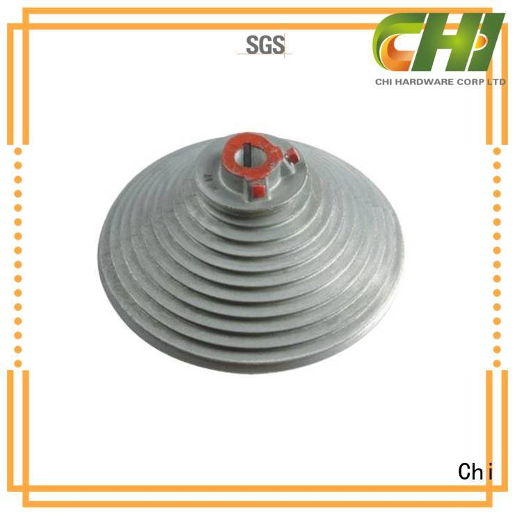 Chi high quality cable drum from china for garage door
