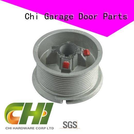 Chi durable garage door cable drum type for garage door
