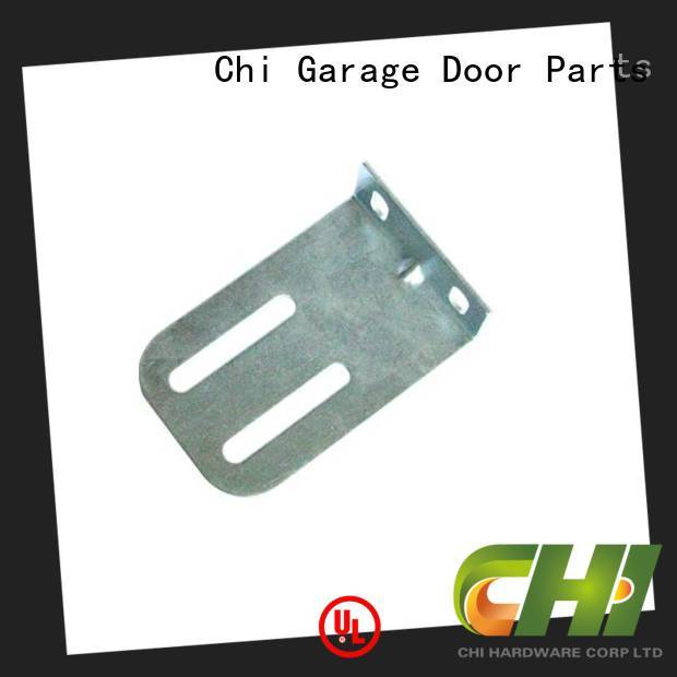 Chi garage door opener mounting bracket for industrial door