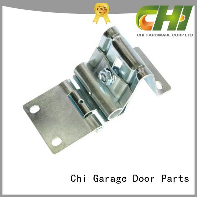 Chi Wholesale decorative strap hinges for garage doors factory for industrial door