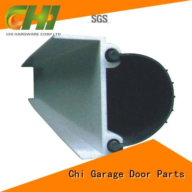 Chi garage door seal overseas market for garage door