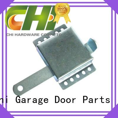 Chi widely used garage door lock for manufacturing for industrial door