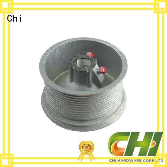 Chi widely used garage door cable drum repair for sale for industrial door