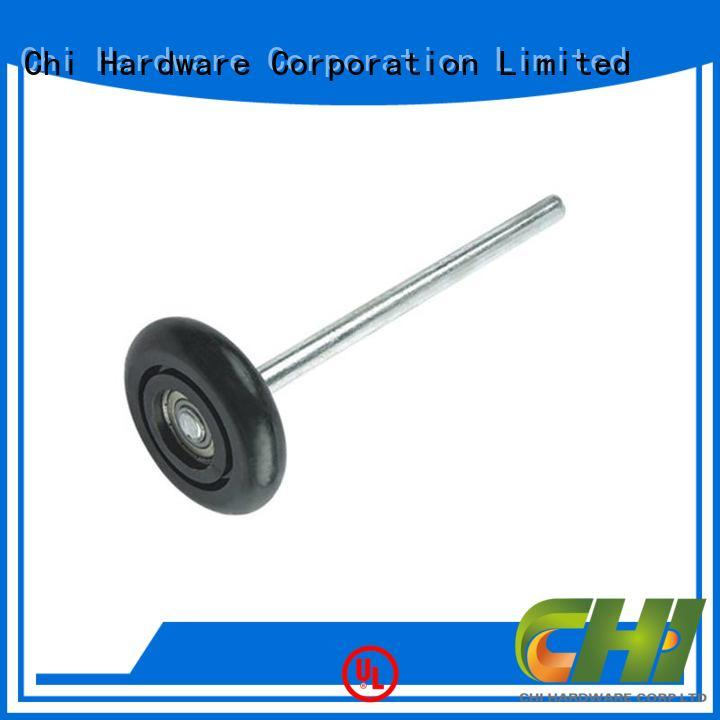 high quality nylon garage door rollers for manufacturing for industrial door
