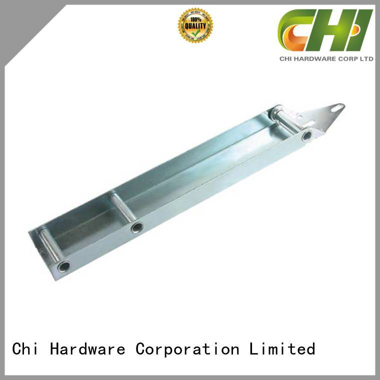 overhead door track for garage door Chi
