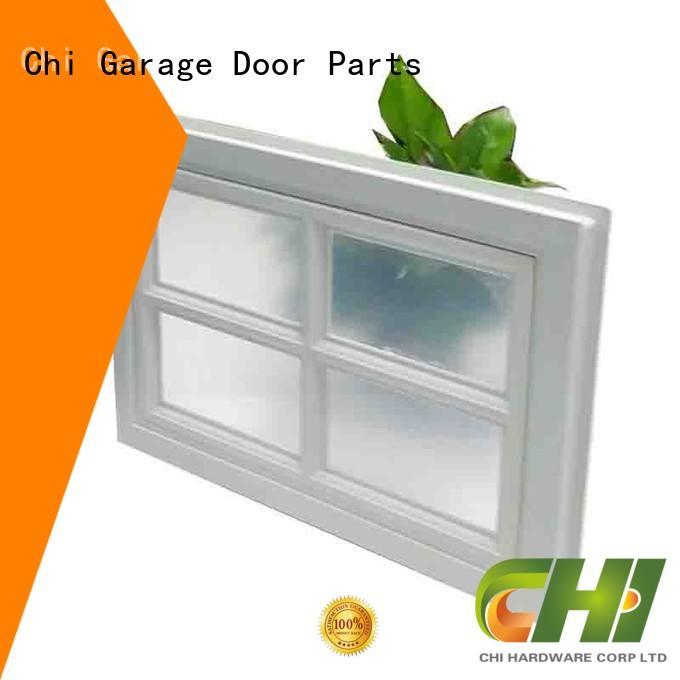 cost-effective garage door window in China for industrial door