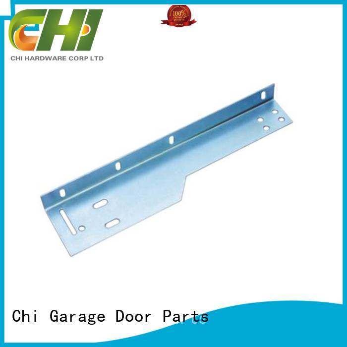 Chi garage door vertical track price for garage door