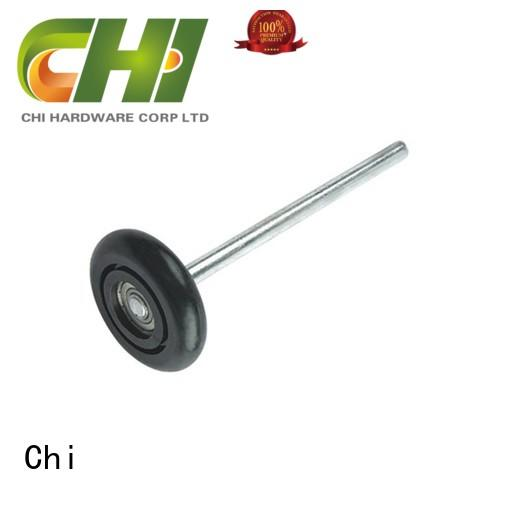 Chi Latest garage door rollers overseas market for garage door