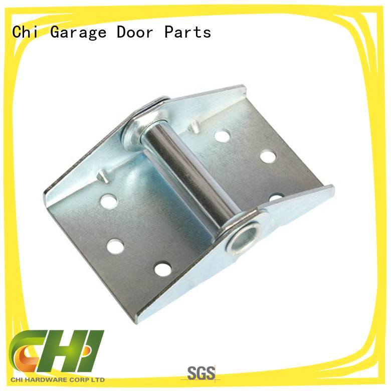 Chi high quality heavy duty garage door hinge from China for industrial door