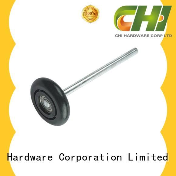 Chi first-class nylon garage door rollers supplier for industrial door