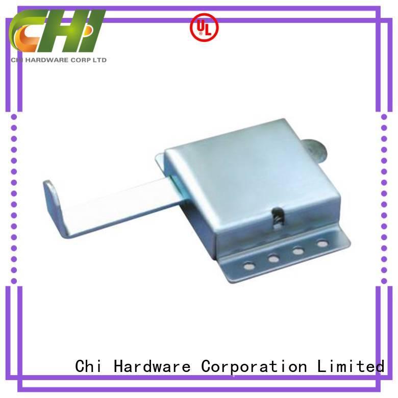 Chi unique garage door security locks in china for garage door