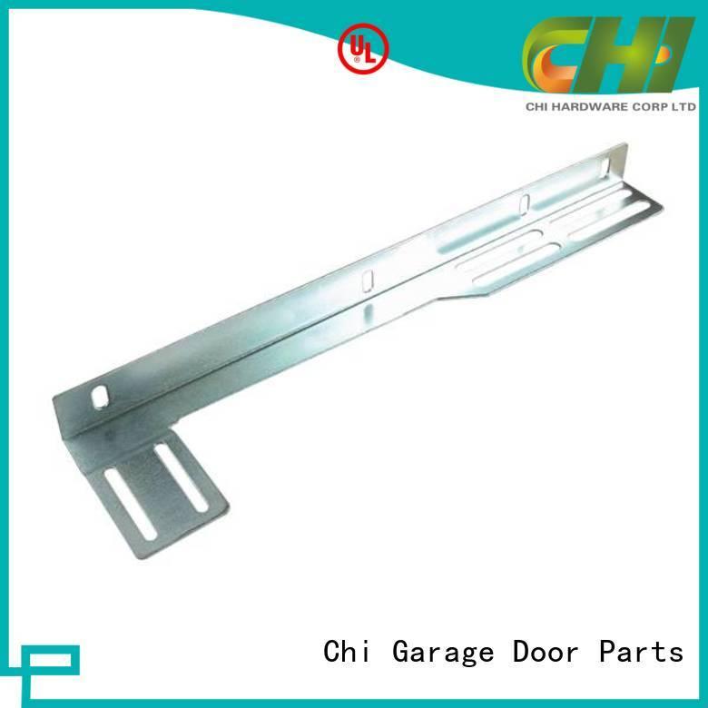 widely used garage door horizontal track for wholesale for industrial door