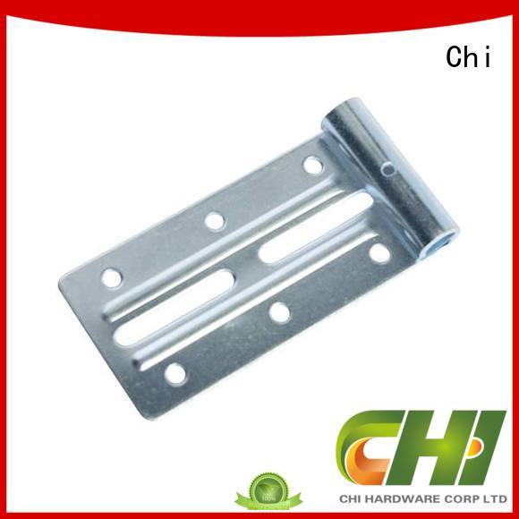 Chi first-class garage door roller bracket factory for industrial door