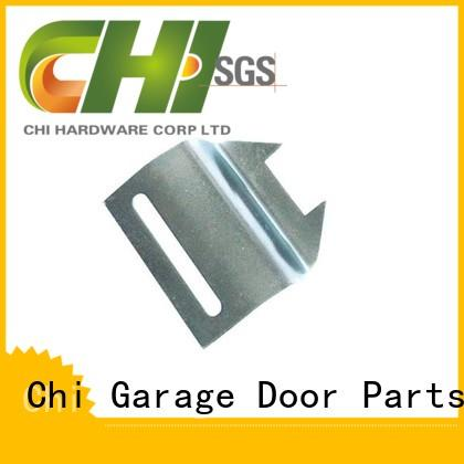 overhead door chain hoist & garage door lock
