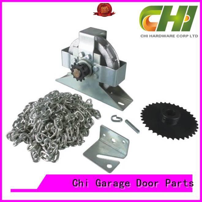 overhead door chain hoist types for garage door Chi